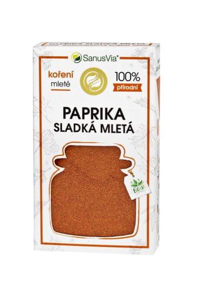 SanusVia Paprika sladká mletá 47g