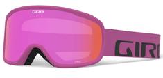 Giro gogle narciarskie Cruz, fioletowy