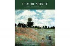 Umění velkých mistrů Monet