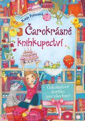 Čarokrásné knihkupectví Čokoládové dortíky pro všechny
