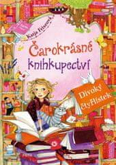 Čarokrásné knihkupectví Divoký čtyřlístek