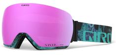Giro Lusi, vícebarevné, růžový zorník, 2 skla