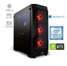mimovrste=) Gaming Mighty namizni računalnik (ATPII-PF7G-7844)
