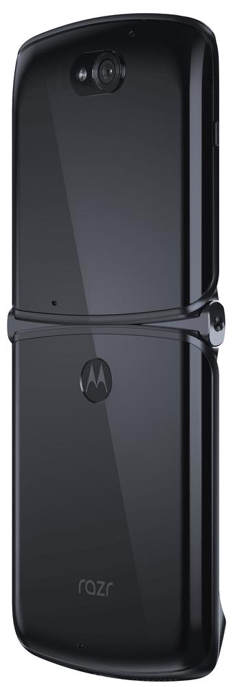 Motorola Razr 5G, 8GB/256GB, Graphite - rozbaleno