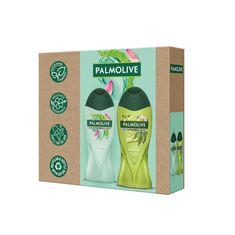 Palmolive Naturals Wellness darilni set, Cee Xmas'20, 2 kos