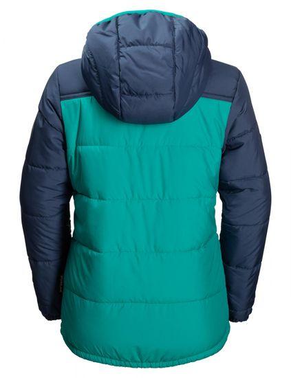 Jack Wolfskin otroška jakna Three Hills Jacket KIDS 1608631-4094
