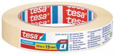 Tesa tesa® Maskovacia páska STANDARD, odstrániteľná do 2 dní, 50m x 19mm