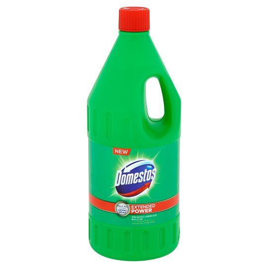 Domestos Extended Power Pine 2 l