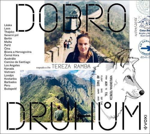 Tereza Ramba: Tereza Ramba: DobroDruhům (audiokniha)