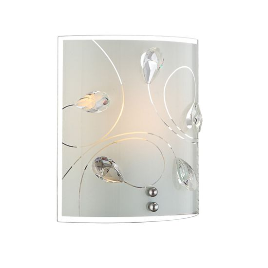 Globo 40414-1W ALIVIA nástěnné svítidlo