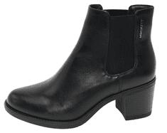 Tom Tailor dámská kotníčková obuv 9096002 36 černá