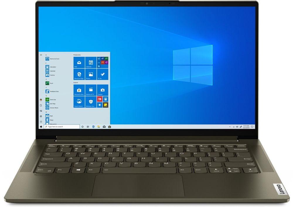 Lenovo Yoga Slim7 14IIL05 (82A10040CK)