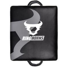 Ringhorns RINGHORNS BLOK Charger Square - čierny