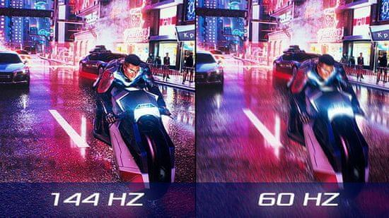Asus ROG Strix XG27UQ gaming monitor, 68,47cm (27), 4K, 144 Hz, HDR 400