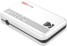 Kodak Mini 2 Plus Retro bílá