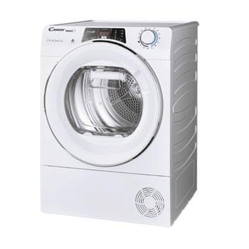 Úzké sušičky na prádlo