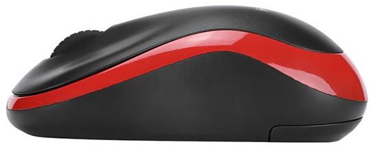 Marvo DWM100RD, černá/červená (DWM100RD)