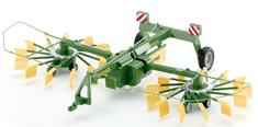 SIKU maszyna rolnicza 6782 KRONE Swadro 900 do RC i IR 1:32