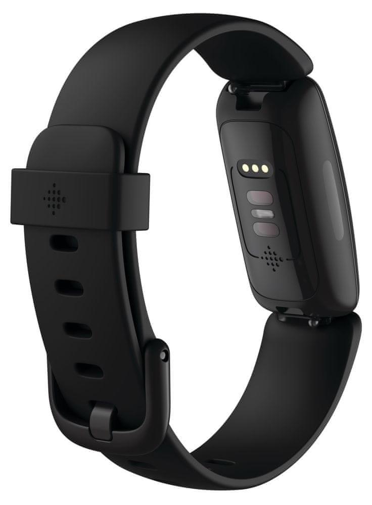 Fitbit Inspire 2, Black/Black