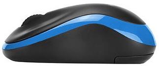 Marvo DWM100BL, černá/modrá (DWM100BL)