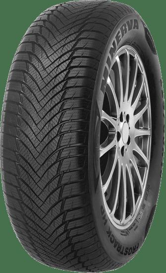 Minerva zimske gume 195/70R14 91T Frostrack HP m+s