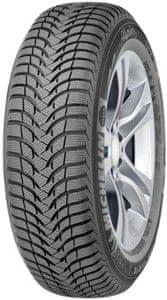 Michelin zimske gume 205/55R16 91H Alpin A4 MO GRNX m+s