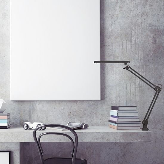 Rabalux lampa LED z uchwytem stołowym 4419 Raul
