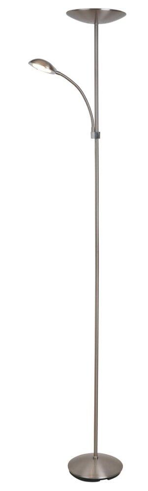 Rabalux 7006 Vlasta, podlahová stojací LED lampa