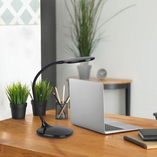 Rabalux 4319 Aiden, stolní LED lampa