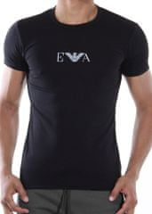 Pánské tričko 111267 CC715 černá, Černá, XXL