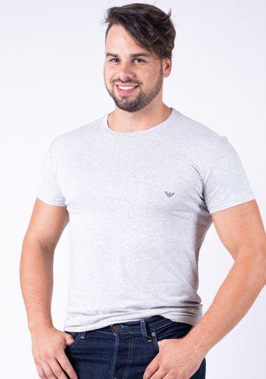 Emporio Armani Pánské tričko 111035 CC729