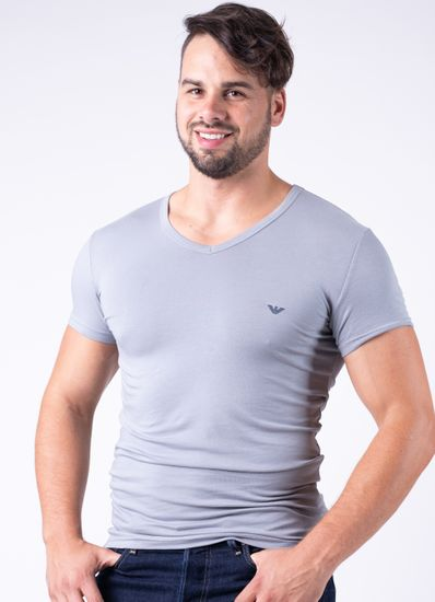 Emporio Armani Pánské tričko 111512 CC717