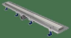 Liv kanaleta za tuš, 950 mm, 50 mm (674909)