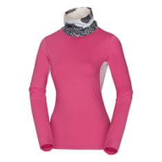 Northfinder Foana športni puli, ženski, S, roza