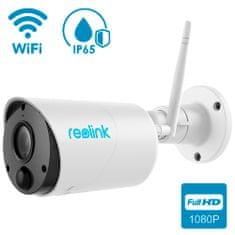 Reolink Argus Eco kamera, zunanja, brezžična WiFi, 1080p Full HD
