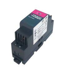 Doorbird Optional 15VDC DIN-Rail power supply for DoorBird IP Video Door Station D10x, D11x, 20x and D21x Series and Indoor Station
