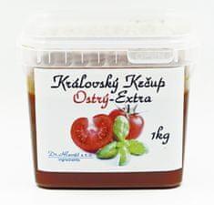 Dr. Hlaváč Kečup Královský ostrý Extra 1 kg