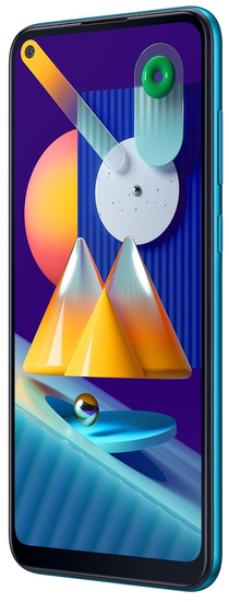 Samsung Galaxy M11, 3GB/32GB, Blue