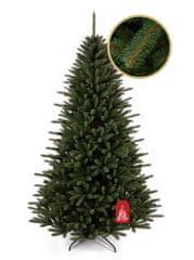 Vánoční stromek Smrk Norský 180 cm