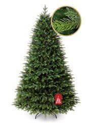 Božično drevo Himalajska smreka 220 cm