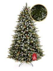 Vánoční stromek Smrk Pyrenejský 180 cm