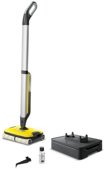 Kärcher mop podłogowy FC 7 Cordless (1.055-300.0)