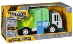 Tovornjak za smeti Tonka s svetlobo in zvokom