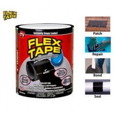 commshop Univerzálna a vodotesná lepiaca páska - Flex Tape
