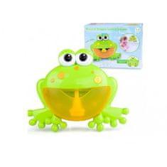 commshop Žaba na výrobu peny do kúpeľne