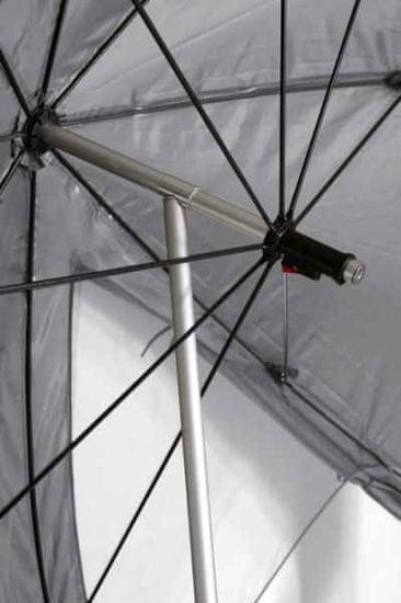 Tandem Baits Dáždnik Method Feeder Nubrolly Comfort 2,5m