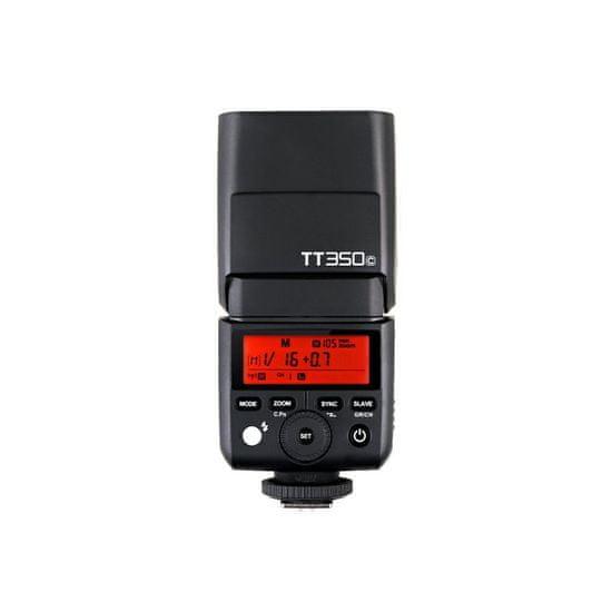 Godox Godox TT350C TTL HSS externý blesk pre Canon