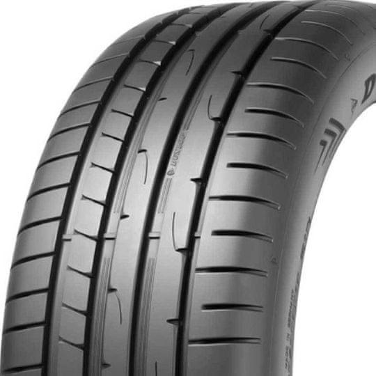Dunlop letne gume 235/45R18 ZR 98Y XL Sport Maxx RT2 MFS