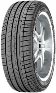 Michelin letne gume 275/55R17 109V SUV Latitude Sport 3 Green X