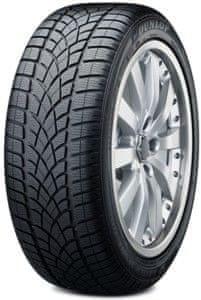 Dunlop zimske gume 205/60R16 92H WinterSport 3D AO m+s